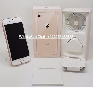 Apple iPhone 8  - 450 EUR e iPhone 8 Plus - 480EUR