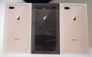 Apple IPHONE 8 64GB  (Garanzia Italia) .450€