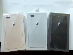 Apple Iphone 8 64GB garanzia Europa..450€