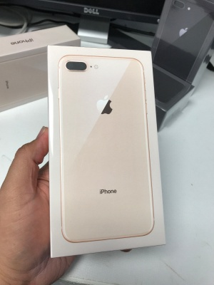 Vendo Apple iPhone 8/8 Plus 64Gb Sbloccato