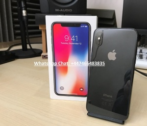 Apple iPhone X - €445 / iPhone 8 - €370 /iPhone 8+