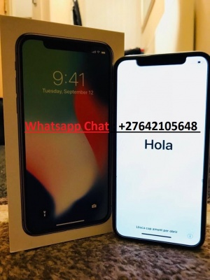Apple iPhone X 64GB - €445 e iPhone X 256GB - €500
