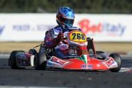 team birel via mondiale kart k2012