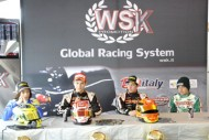 wsk euro series val d argenton f nuove classifiche