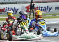 classifiche aggiornate wsk master series karting vedono testa verstappen nl crg tm kz2 boccolacci f energy tm kf lorandi tony kart parilla kf junior maini ind tony kart lke k60 mini
