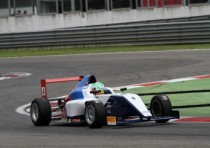 circuito adria ro si svolta prima giornata test collettivi dell italian f k4 championship powered by abarth
