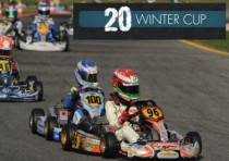 mini rok k20 winter cup lonato
