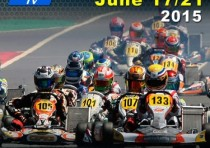 secondo appuntamento k18 k21 giugno campionato europeo cik fia kf kfj pf international circuit brandon gb