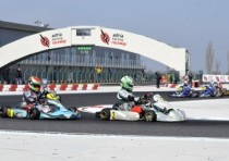 si avvicina wsk night edition gara notturna che si disputera prossimo weekend all adria karting raceway