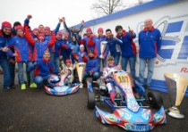 wsk k4 podi energy castelletto