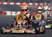crg forze wsk super master series castelletto