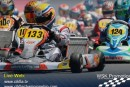 seconda tappa zuera weekend k15 maggio europeo karting cik fia categorie ok okj all esordio stagione insieme seconda tappa kz