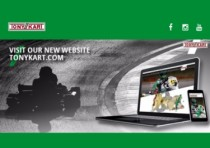 online nuovo sito tonykart com