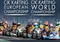 wsk promotion wige group stringono un importante accordo distribuzione immagini campionati cik fia mondiale europeo