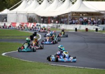 circuito siena terza prova krs open series by wsk