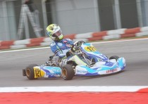 classifiche provvisorie dopo prima tappa wsk final cup all adria karting raceway ro