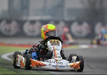 team driver ci riprova wsk super master series